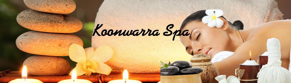 Koonwarra Spa